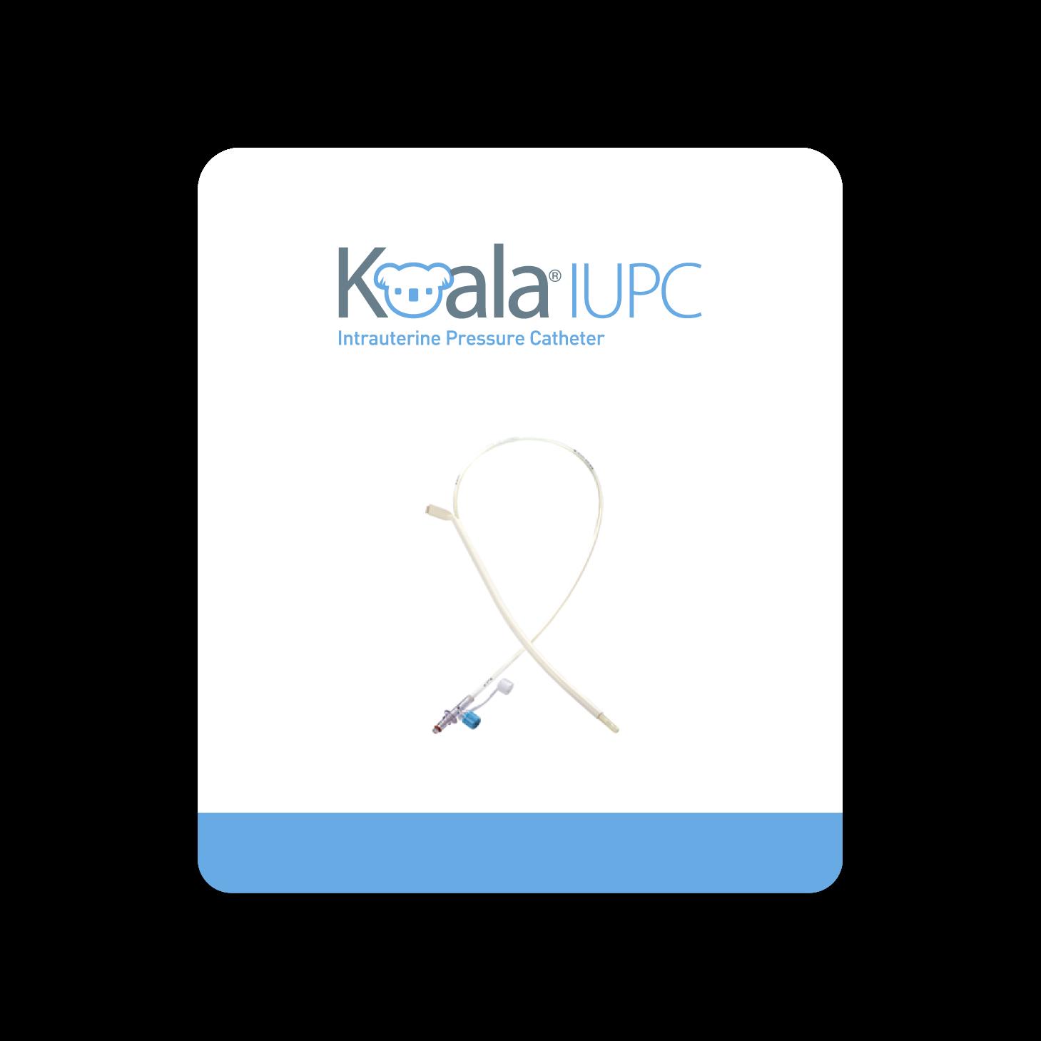 Koala Intrauterine Pressure Catheter Logo