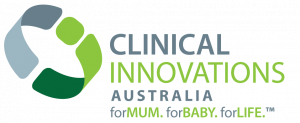 Clinical Innovations Australia Logo